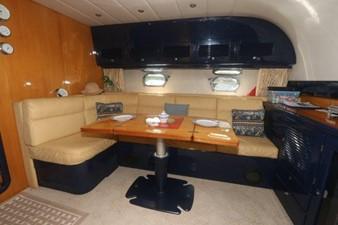 Danielle 6 Danielle 2000 CANTIERI DI SARNICO 45 Express Cruising Yacht Yacht MLS #220058 6