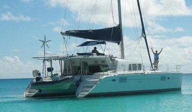 Lagoon 440 0 Lagoon 440 2004 LAGOON 440 Cruising Sailboat Yacht MLS #220117 0