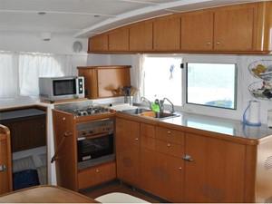 Lagoon 440 1 Lagoon 440 2004 LAGOON 440 Cruising Sailboat Yacht MLS #220117 1