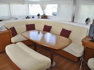 Lagoon 440 3 Lagoon 440 2004 LAGOON 440 Cruising Sailboat Yacht MLS #220117 3