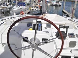 Lagoon 440 7 Lagoon 440 2004 LAGOON 440 Cruising Sailboat Yacht MLS #220117 7