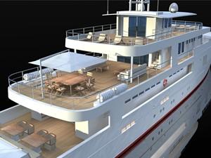 OCEA X47 PROJECT 2 OCEA X47 PROJECT 2022 OCEA FRANCE  Motor Yacht Yacht MLS #220703 2