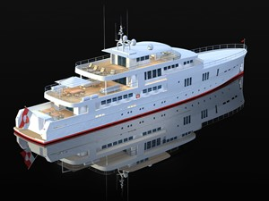 OCEA X47 PROJECT 6 OCEA X47 PROJECT 2022 OCEA FRANCE  Motor Yacht Yacht MLS #220703 6