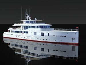 OCEA X47 PROJECT 1 OCEA X47 PROJECT 2022 OCEA FRANCE  Motor Yacht Yacht MLS #220703 1
