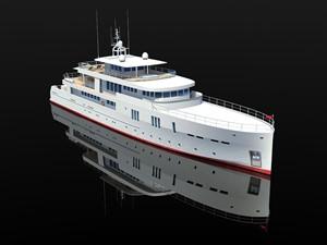 OCEA X47 PROJECT 7 OCEA X47 PROJECT 2022 OCEA FRANCE  Motor Yacht Yacht MLS #220703 7