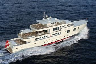 OCEA X47 PROJECT 0 OCEA X47 PROJECT 2022 OCEA FRANCE  Motor Yacht Yacht MLS #220703 0