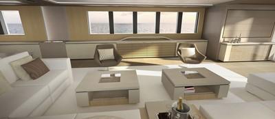 OCEA X47 PROJECT 4 OCEA X47 PROJECT 2022 OCEA FRANCE  Motor Yacht Yacht MLS #220703 4