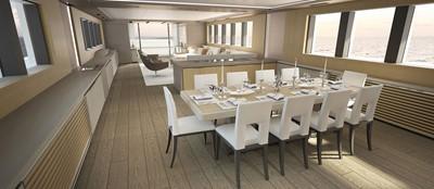 OCEA X47 PROJECT 5 OCEA X47 PROJECT 2022 OCEA FRANCE  Motor Yacht Yacht MLS #220703 5