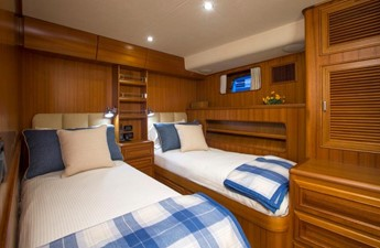3rd Guest Stateroom