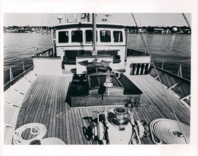 Photo courtesy of Feadship Archives