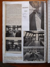 Article on EXACT in Yachting Magazine, March 1965 (page 3)