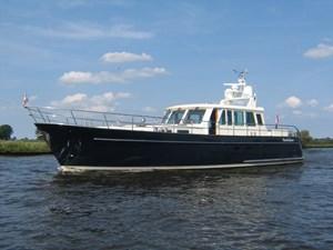 Skansen 2 Skansen 2005 STENTOR SRL  Cruising Yacht Yacht MLS #221364 2