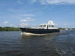 Skansen 4 Skansen 2005 STENTOR SRL  Cruising Yacht Yacht MLS #221364 4