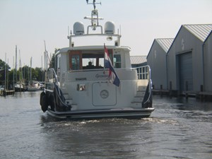 Skansen 5 Skansen 2005 STENTOR SRL  Cruising Yacht Yacht MLS #221364 5