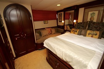 ROSA 17 Twin Cabin