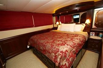 ROSA 19 VIP Cabin