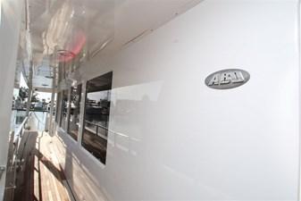 ROSA 31 Side Deck