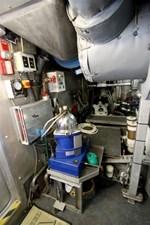 ROSA 39 Pump Room