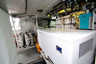 ROSA 33 Night Generator