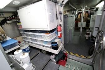 ROSA 37 Service Room