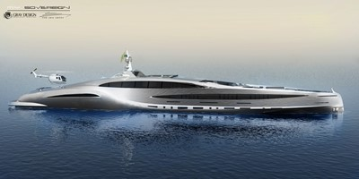ACURY SSY 125 5 ACURY SSY 125 Super Sport Yacht
