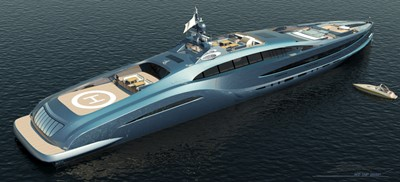 ACURY SSY 125 2 ACURY SSY 125 Super Sport Yacht