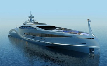 ACURY SSY 125 4 ACURY SSY 125 Super Sport Yacht
