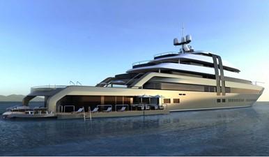 ACURY MY 98 3 ACURY MY 98 2021 NEDSHIP Mega Yacht 98m Motor Yacht Yacht MLS #224267 3