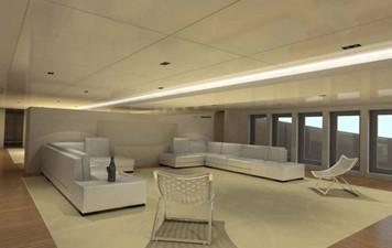 ACURY MY 87 12 ACURY Mega Yacht Project Triton 87m Interior