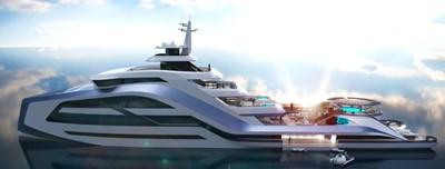 ACURY MYE 95 1 ACURY MYE 95 2021 ICON YACHTS MEGA YACHT EXPLORER 95m Motor Yacht Yacht MLS #224270 1