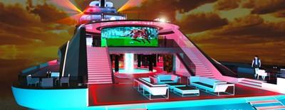 ACURY MYE 95 3 ACURY MYE 95 2021 ICON YACHTS MEGA YACHT EXPLORER 95m Motor Yacht Yacht MLS #224270 3