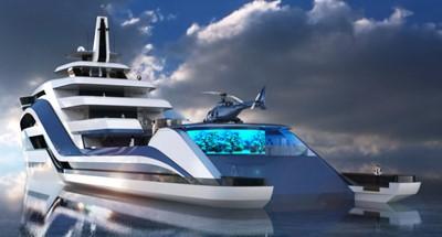 ACURY MYE 95 5 ACURY MYE 95 2021 ICON YACHTS MEGA YACHT EXPLORER 95m Motor Yacht Yacht MLS #224270 5