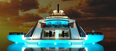 ACURY MYE 95 4 ACURY MYE 95 2021 ICON YACHTS MEGA YACHT EXPLORER 95m Motor Yacht Yacht MLS #224270 4