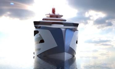 ACURY MYE 95 6 ACURY MYE 95 2021 ICON YACHTS MEGA YACHT EXPLORER 95m Motor Yacht Yacht MLS #224270 6