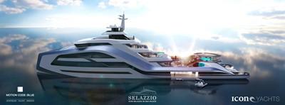 ACURY MYE 95 7 ACURY MYE 95 2021 ICON YACHTS MEGA YACHT EXPLORER 95m Motor Yacht Yacht MLS #224270 7