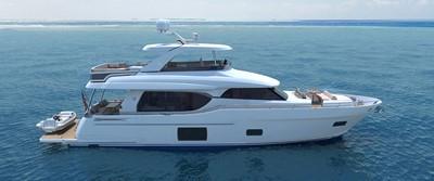 70E Ocean Alexander Model Spec 224456