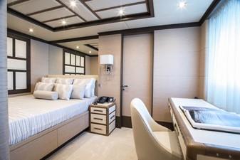 SOY AMOR 20 double cabin