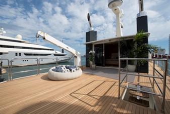 BULLY 2 BULLY 2014 MONDOMARINE  Motor Yacht Yacht MLS #225029 2