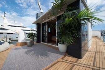 BULLY 3 BULLY 2014 MONDOMARINE  Motor Yacht Yacht MLS #225029 3