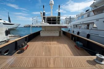 BULLY 4 BULLY 2014 MONDOMARINE  Motor Yacht Yacht MLS #225029 4