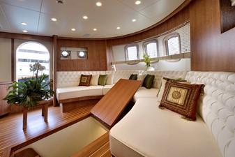 BULLY 5 BULLY 2014 MONDOMARINE  Motor Yacht Yacht MLS #225029 5