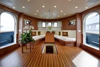 BULLY 6 BULLY 2014 MONDOMARINE  Motor Yacht Yacht MLS #225029 6