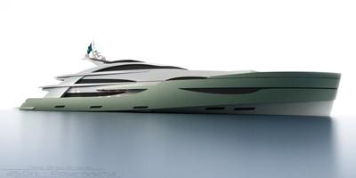 ACURY SSY 85 1 ACURY SSY 85 2021 NEDSHIP Super Sport Yacht 85m Motor Yacht Yacht MLS #225237 1