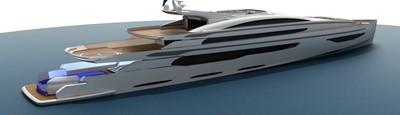 ACURY SSY 85 4 ACURY SSY 85 2021 NEDSHIP Super Sport Yacht 85m Motor Yacht Yacht MLS #225237 4