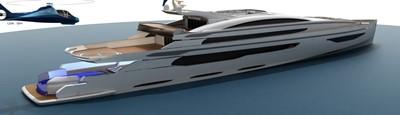 ACURY SSY 85 7 ACURY SSY 85 2021 NEDSHIP Super Sport Yacht 85m Motor Yacht Yacht MLS #225237 7