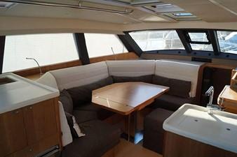 MOODY 54 DS 1 MOODY 54 DS 2022 MOODY Moody 54 DS Cruising Sailboat Yacht MLS #225484 1