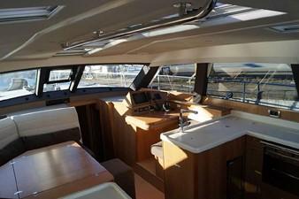 MOODY 54 DS 4 MOODY 54 DS 2022 MOODY Moody 54 DS Cruising Sailboat Yacht MLS #225484 4