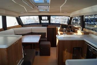MOODY 54 DS 7 MOODY 54 DS 2022 MOODY Moody 54 DS Cruising Sailboat Yacht MLS #225484 7