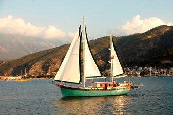 Dueno Del Mar 225989