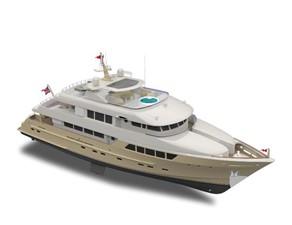 115 EXPLORER 2 115 EXPLORER 2022 OUTER REEF YACHTS 115 EXPLORER Motor Yacht Yacht MLS #226346 2